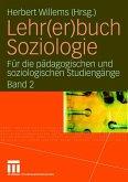 Lehr(er)buch Soziologie 2