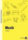 Musik - 1. Klasse