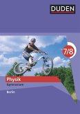 Physik 7/8 Lehrbuch. Berlin Gymnasium