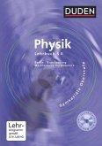 Physik Gymnasiale Oberstufe. Lehrbuch. Berlin, Brandenburg, Mecklenburg-Vorpommern