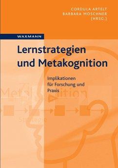 Waxmann Lernstrategien und Metakognition