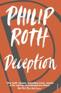 Deception - Roth, Philip