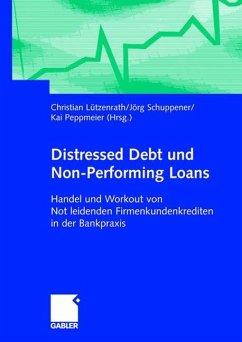 Distressed Debt und Non-Performing Loans