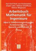 Arbeitsbuch Mathematik für Ingenieure 2