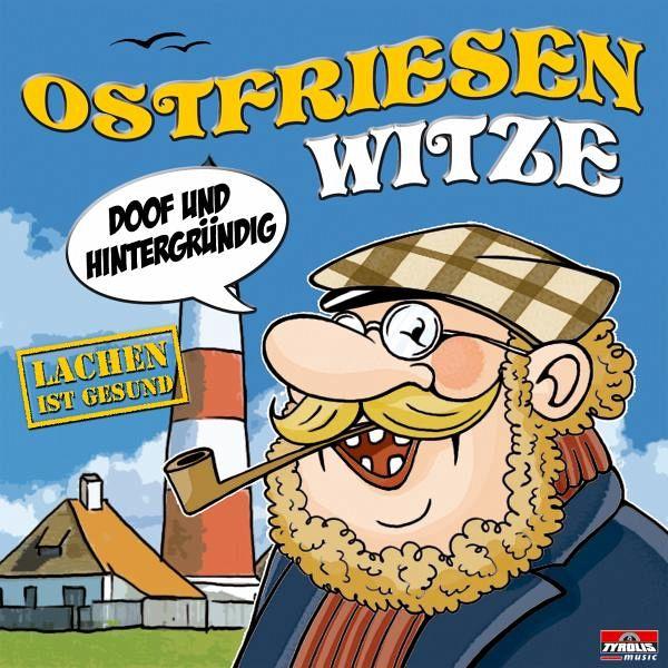 Ostfriesen witze 1 audio cd