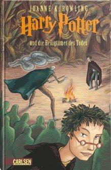 Harry Potter und die Heiligtümer des Todes / Harry Potter Bd.7 - Rowling, Joanne K.