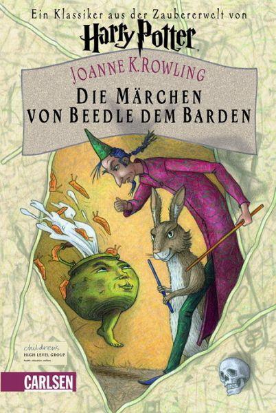 Die Märchen von Beedle, dem Barden - Rowling, Joanne K.