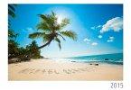 Persönlicher Panoramakalender 2015 DIN A3