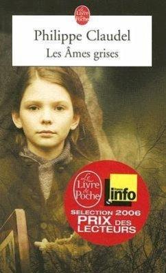Les Ames grises - Claudel, Philippe