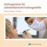 Prüfungstrainer für Zahnmedizinische Fachangestellte, 1 CD-ROM