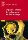 Organische Chemie der biologischen Stoffwechselwege
