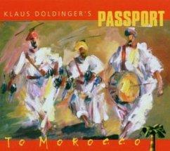 To Morocco - Klaus Doldinger's Passport