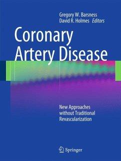 Coronary Artery Disease - Barsness, Gregory W. / Holmes, David R. (Hrsg.)