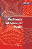 Mechanics of Granular Media