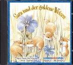 Sara und der goldene Weizen, 1 CD-Audio