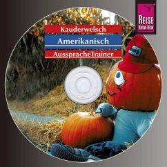 Amerikanisch AusspracheTrainer, 1 Audio-CD