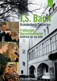 Bach, Johann Sebastian - Brandenburgische Konzerte (NTSC)