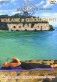 Wellness-DVD: Schlank & glücklich mit Yogalates