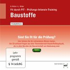 Fit durch PIT, 1 CD-ROM