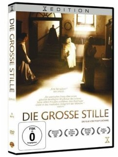 Die große Stille, DVD-Video
