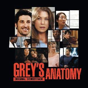 Greys Anatomy - Diverse
