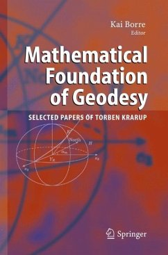 Mathematical Foundation of Geodesy - Mathematical Foundation of Geodesy