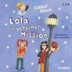 Lola in geheimer Mission / Lola Bd.3