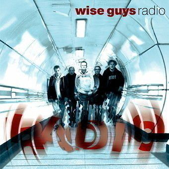 radio von wise guys cd. Black Bedroom Furniture Sets. Home Design Ideas