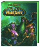 The Art of World of Warcraft (R)