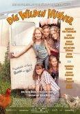 Die wilden Hühner, DVD-Video