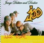 Junge Dichter und Denker, Die 1ste, 2 Audio-CDs