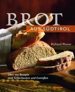 Vorschaubild von Brot aus Südtirol