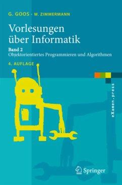 Vorlesungen über Informatik 2 - Goos, Gerhard