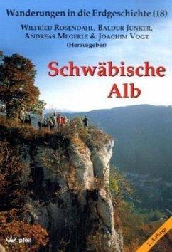 Schwäbische Alb