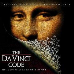 The Da Vinci Code - Sakrileg - Soundtrack - Hans Zimmer