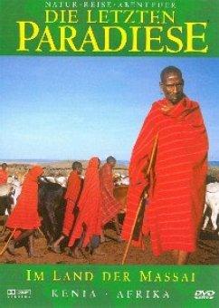 Die letzten Paradiese - Kenia: Im Land der Massai