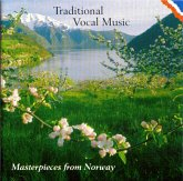 Masterpieces Of Norway-Traditional Vocal Music