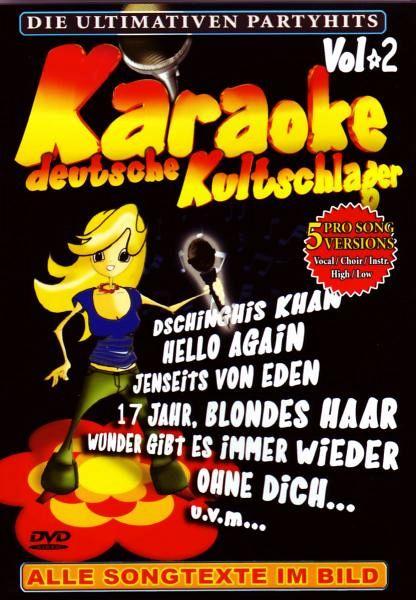 deutsche karaoke songs