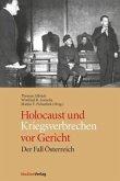 Holocaust und Kriegsverbrechen vor Gericht