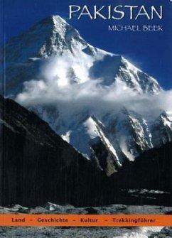 Pakistan. Trekkingführer