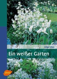 Ein weisser Garten