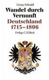 Neue Deutsche Geschichte VI. Wandel durch Vernunft