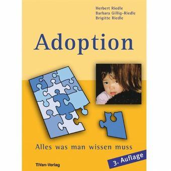 adoption alles was man wissen muss von herbert riedle. Black Bedroom Furniture Sets. Home Design Ideas