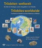 Trilobiten weltweit - Triobites worldwide