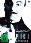 Agatha Christie - Poirot Collection 01 (3 DVDs)
