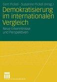 Demokratisierung im internationalen Vergleich