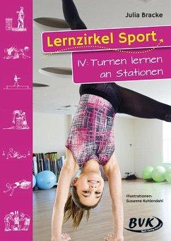 Lernzirkel Sport 04 - Bracke, Julia