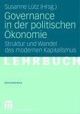 Governance in der politischen Ökonomie