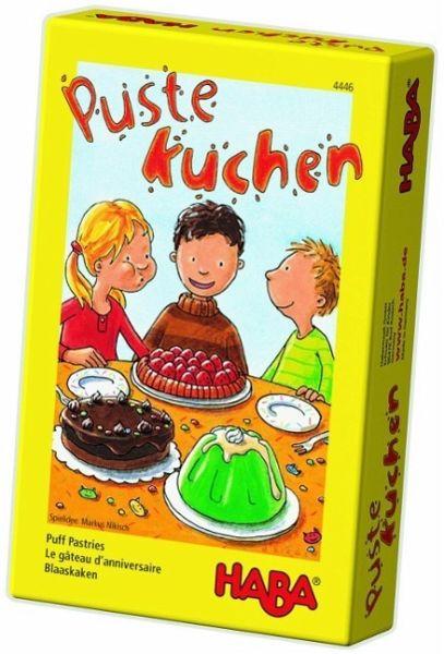 Pustekuchen Spiel