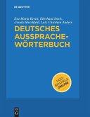 Deutsches Aussprachewörterbuch